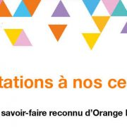 Les Certifiés d'orange Business Services